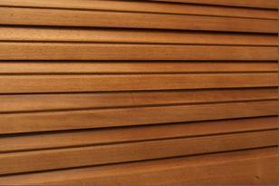 Persianas en madera - Persianas madera enrollables ...
