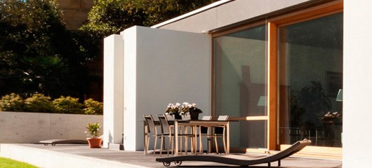 Cerramientos fabrica de aberturas puertas y ventanas de for Ventanas de pvc doble vidrio argentina