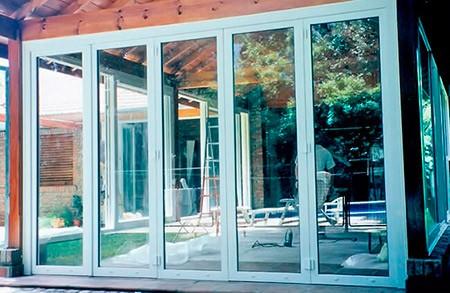 Aberturas de aluminio puertas y ventanas for Aberturas de aluminio precios y medidas
